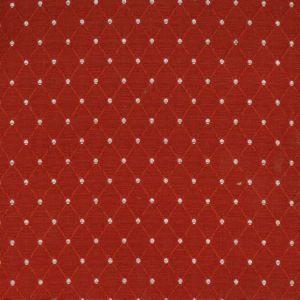 DUNBAR Scarlet Norbar Fabric