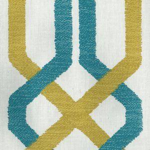 HEATHER Split Pea 002 Norbar Fabric