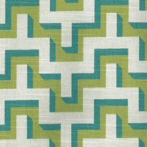 JINX Turquoise Norbar Fabric