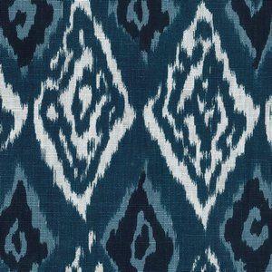 KATRINA Blue Cc4 Norbar Fabric