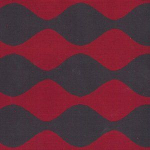 KISS Cherry 32 Norbar Fabric