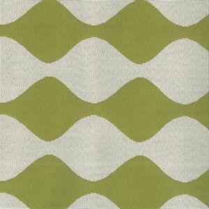 KISS Kiwi 50 Norbar Fabric