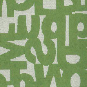 KLONDIKE Grass 50 Norbar Fabric
