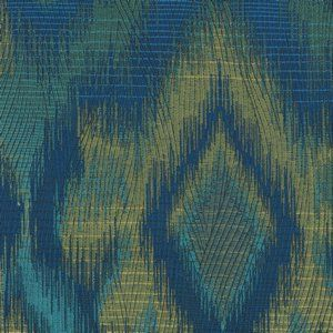 SHERRY Peacock Norbar Fabric