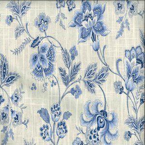 SHOLLY Porcelain Norbar Fabric