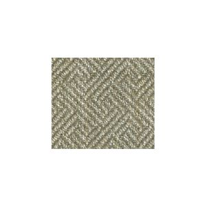 HC1540-03 CUBE CLOTH Greige Quadrille Fabric