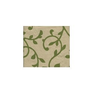 HC1220T-02 DAMASCENE Fig on Tan Quadrille Fabric