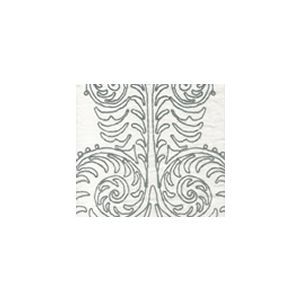 HC1230WW GYPSY DANCE Vapor on White Quadrille Fabric