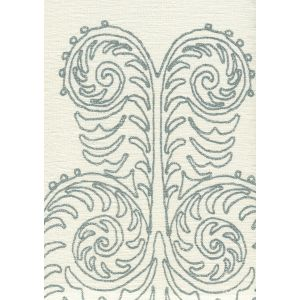 HC1230W GYPSY DANCE Vapor on Off White Quadrille Fabric