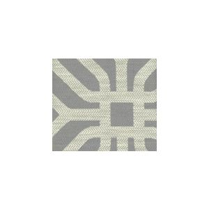 HC1520-02 LABYRINTH Greige Quadrille Fabric