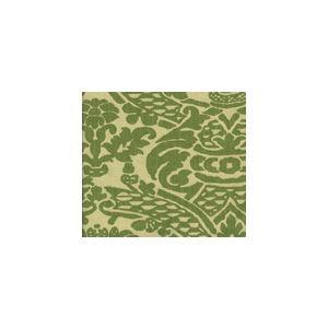 HC1280T-04 PRINCIPESSA Apple on Tan Quadrille Fabric