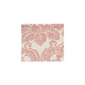 302316F-CU SEVILLA DAMASK Old Pink on Tint Quadrille Fabric