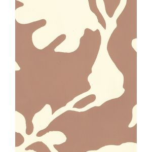 AP804B-03 POTALLA BACKGROUND Camel Ii On Off White Quadrille Wallpaper