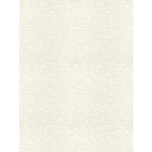 TRANQUIL LEAVES Rice Stroheim Fabric