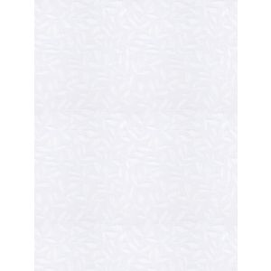 9521002 TRANQUIL LEAVES Snowflake Stroheim Fabric