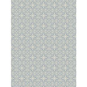 WINSOME Cobalt Stroheim Fabric