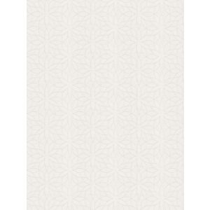 9522601 FELICITY Snowflake Stroheim Fabric