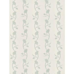 TULIPA EXOTICIS Glacier Stroheim Fabric