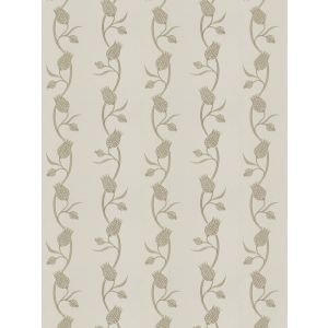 9616302 TULIPA EXOTICIS Sage Brush Stroheim Fabric