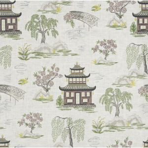4488 Heather Trend Fabric