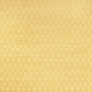 WOODHALL JUTE Almond On Flax Stroheim Wallpaper
