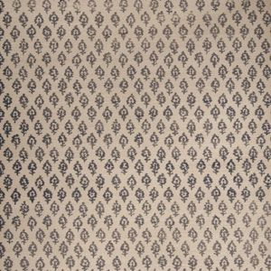 WOODHALL SISAL Navy On Dove Stroheim Wallpaper