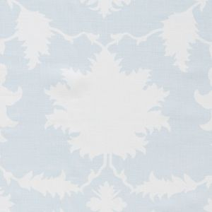 175034 GARDEN OF PERSIA Mineral Schumacher Fabric