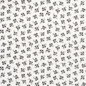 177840 NOSE GAY Basalt Schumacher Fabric