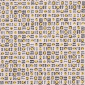 177861 MOTTLEY GRID Pink Lemonade Schumacher Fabric