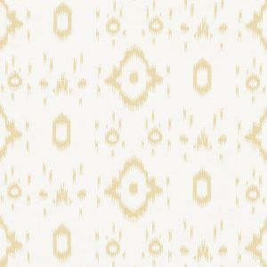 178421 TABITHA Straw Schumacher Fabric
