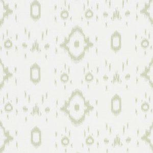 178422 TABITHA Sage Green Schumacher Fabric