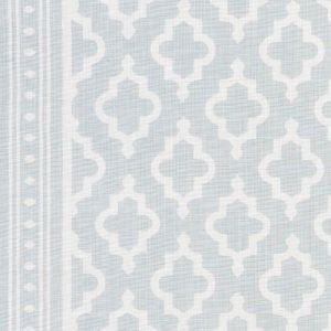 178432 JAKE Orpington Blue Schumacher Fabric