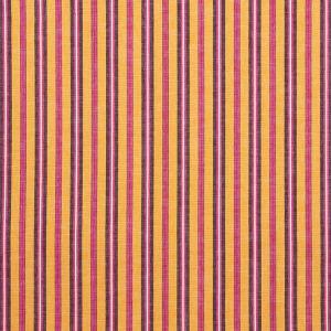 75502 LEWIS STRIPE Gold Schumacher Fabric