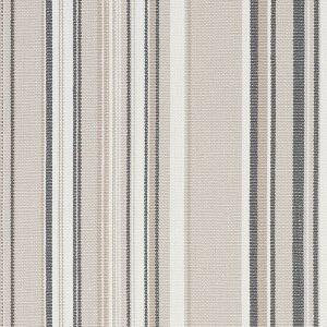 76631 PONDEROSA STRIPE Natural Schumacher Fabric
