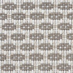 76652 HICKOX Natural Schumacher Fabric