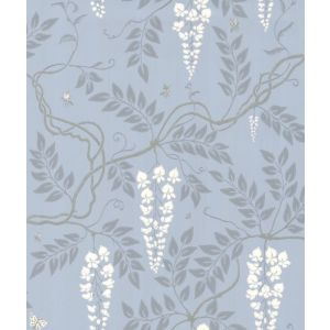 100/9043-CS EGERTON Blue Cole & Son Wallpaper