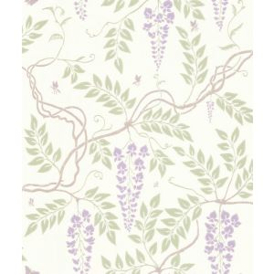 100/9045-CS EGERTON Lilac Cole & Son Wallpaper