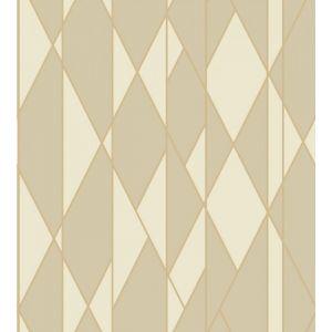 105/11047-CS OBLIQUE Linen Cole & Son Wallpaper