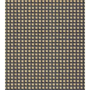 105/3013-CS MOSAIC Black And Gold Cole & Son Wallpaper