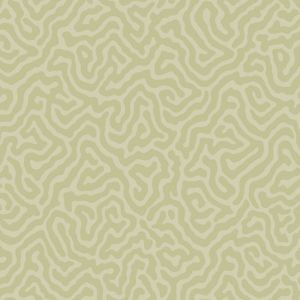 106/5067-CS CORAL Old Olive Cole & Son Wallpaper