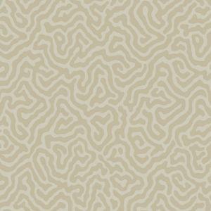 106/5072-CS CORAL Pale Stone Cole & Son Wallpaper