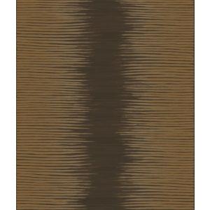 107/3016-CS PLUME Chocolate Gilver Cole & Son Wallpaper