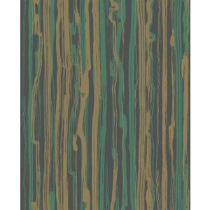 107/7036-CS STRAND Teal Gold Cole & Son Wallpaper