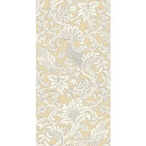 108/1001-CS BALABINA Vintage Yellow Cole & Son Wallpaper