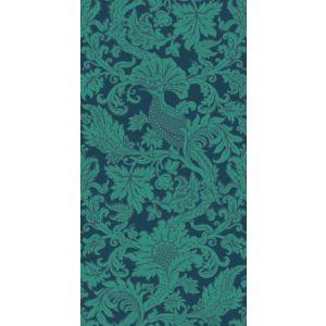 108/1005-CS BALABINA Midnight Jade Cole & Son Wallpaper