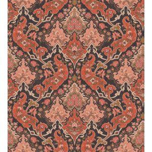 108/8039-CS PUSHKIN Coral Cole & Son Wallpaper