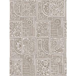 108/9048-CS BELLINI Stone Gilver Cole & Son Wallpaper