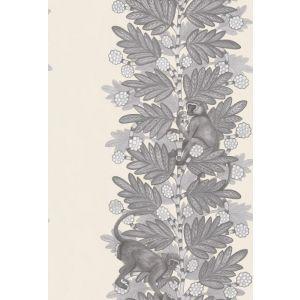 109/11053-CS ACACIA Grey White Cole & Son Wallpaper