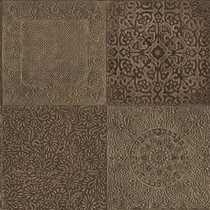 113/2007-CS BAZAAR Bronze Cole & Son Wallpaper