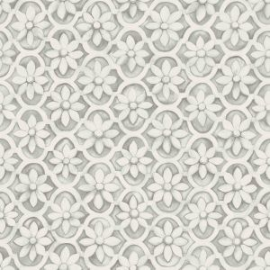 113/5013-CS JALI TRELLIS Stone Cole & Son Wallpaper
